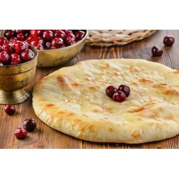 """Осетинский пирог с вишней """"балджин"""""""